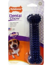 Nylabone - Dental Chew - Wolf