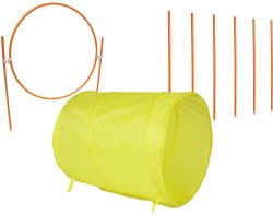 Outward Hound - Zip & Zoom Outdoor Agility Kit