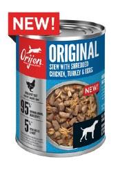 Orijen - Original Recipe - Canned Dog Food - 12.8 oz