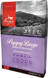 Orijen - Large Breed Puppy - Dry Dog Food - 25 lb