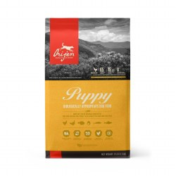 Orijen - Puppy - Dry Dog Food - 25 lb