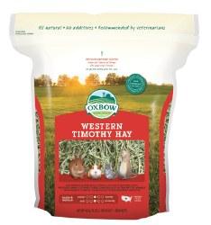 Oxbow Hays - Western Timothy - 25 lb
