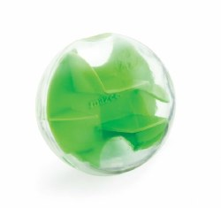 Planet Dog - Mazee Treat Ball - Green