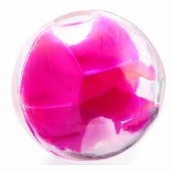 Planet Dog - Mazee Treat Ball - Pink