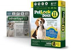 Petlock II - 11 - 20 lb - 4 months
