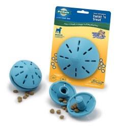 PetSafe - Dog Toy - Busy Buddy Puppy TwistNTreat - Extra Small