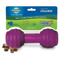 PetSafe - Dog Toy - Busy Buddy The Chuckle