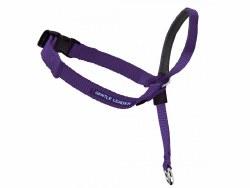 Petsafe Gentle Leader Head Collar - Large - Purple