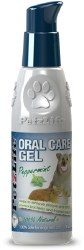 PetzLife - Oral Care Gel - Peppermint - 4 oz