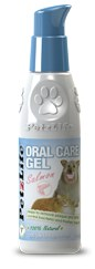 PetzLife - Oral Care Gel - Salmon - 4 oz