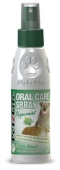 PetzLife - Oral Care Spray - Peppermint - 4 oz