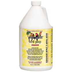 Poop-Off Cleaner - 1 gallon