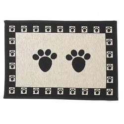 Petrageous - Tapestry Food Mat - Paws Natural