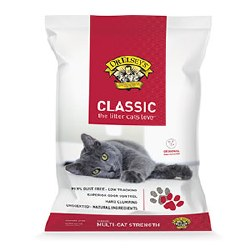 Dr. Elsey's - Precious Cat Classic Clay Litter - 40lb