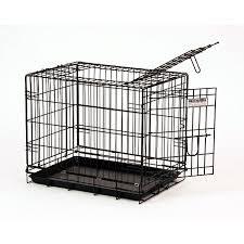 "Precision - Great Crate - 24"" x 18"" x 20"" - Black"