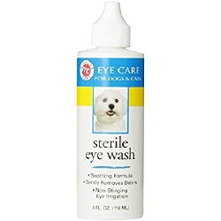 Miracle Care R-7 - Eye Wash - 4 oz