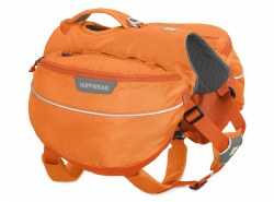 Ruffwear - Approach Pack - Orange Poppy - Small