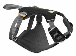 Ruffwear - Load Up Car Harness - Black - Large/Extra Large