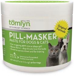 Tomlyn - Pill Masker - 4 oz