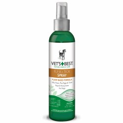 Vet's Best Flea and Tick Spray - 8 oz