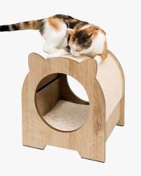 Vesper - Cat Furniture - Minou