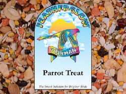 Volkman - Parrot Treats - 4 lb