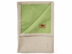West Paw - Big Sky Blanket - Jade - Small