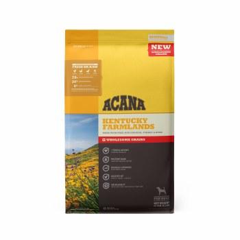Acana Regionals - Kentucky Farmlands + Wholesome Grains - Dry Dog Food - 22.5 lbs