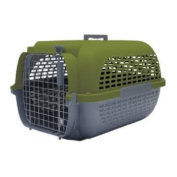 Dogit - Voyageur Pet Carrier - Green - Large