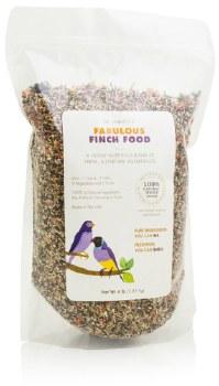 Dr. Harvey's - Fabulous Finch Food - 2 lb