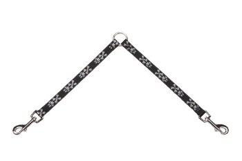 "Lupine - 1/2"" Wide Coupler - Lil Bling - 18"""