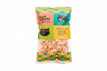 Presidio - Cat Sushi - Bonito Flakes - 4 oz