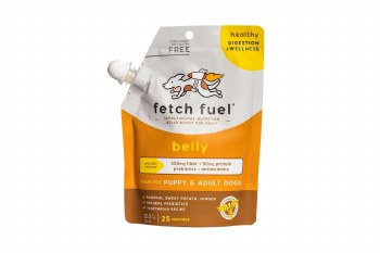Presidio - Fetch Fuel - Belly - Digestion Supplement