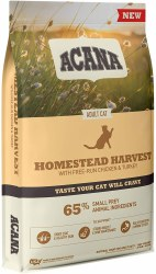 Acana - Homestead Harvest - Dry Cat Food - 4 lb