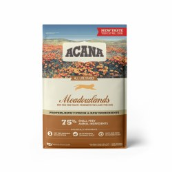 Acana Regionals - Meadowland - Dry Cat Food - 4 lb