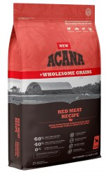 Acana - Red Meat + Wholesome Grains - Dry Dog Food - 11.5 lbs