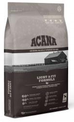 Acana Heritage - Light & Fit - Dry Dog Food - 25 lb