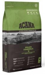 Acana Heritage - Paleo - Dry Dog Food - 25 lb