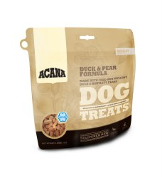 Acana Singles - Duck & Pear - Freeze Dried Dog Treats - 3.25 oz