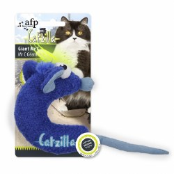 All For Paws - Cat Toy - Catzilla - Giant Mr. C