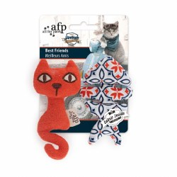 All For Paws - Cat Toy - Vintage - Best Friends