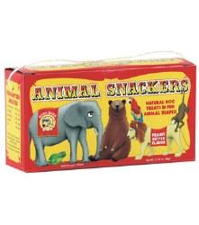 Bark Bars - Dog Treats - Animal Snackers - 3.5 oz