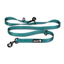 Alcott - Adjustable Leash - Blue - Large