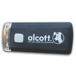 Alcott - Retractable Leash Light