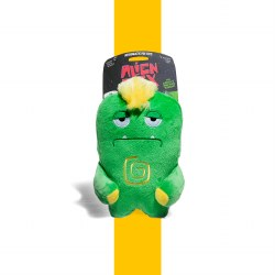 Alien Flex - Plush Dog Toy - Gro