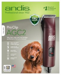 Andis - Heavy Duty Super 2 Speed Clipper