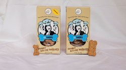 arcBARKS - Peanut Butter Dog Treats - Mini - 7 oz