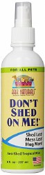 Ark Naturals - Don't Shed On Me! - Spray - 8 oz