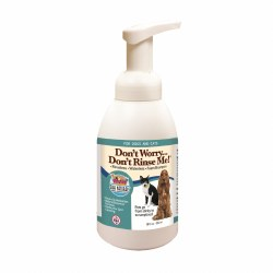 Ark Naturals - Don't Worry Don't Rinse - Waterless Shampoo - 18 oz