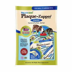Ark Naturals - Breath-Less Plaque Zapper - S/M